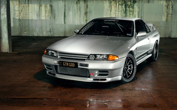 GTR32 中古