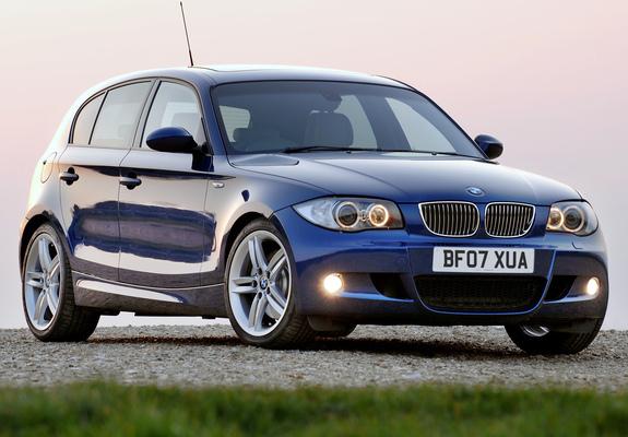 BMW・1シリーズの画像 p1_19