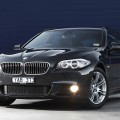 BMW5ツーリング