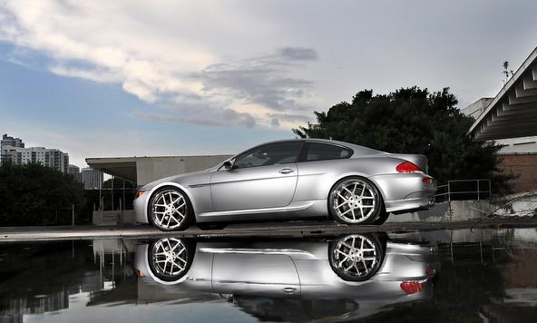 E63 BMW M6 中古 注意点