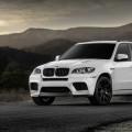 BMW X5 故障