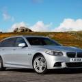 BMW5シリーズ F11