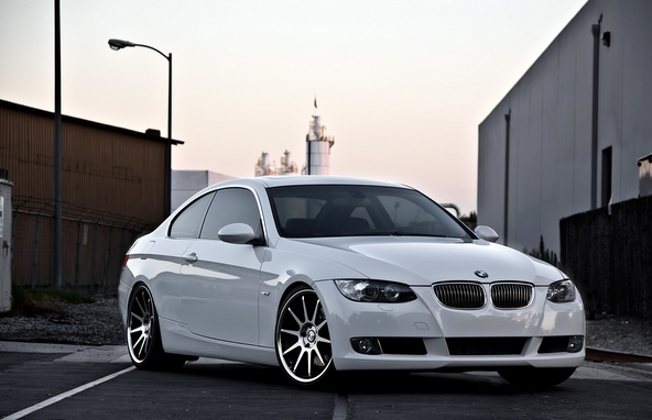 BMW335iクーペ 中古 注意点