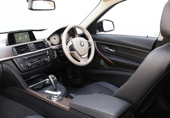 F30 BMW3シリーズ