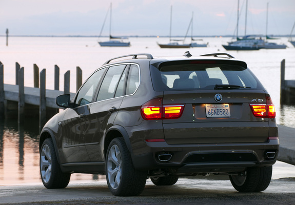 BMW X5 中古車 注意点