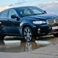 BMW X6 中古