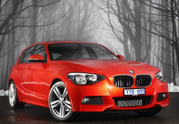 BMW1シリーズ 中古