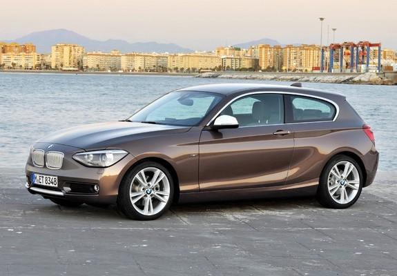 BMW120i 中古 注意点