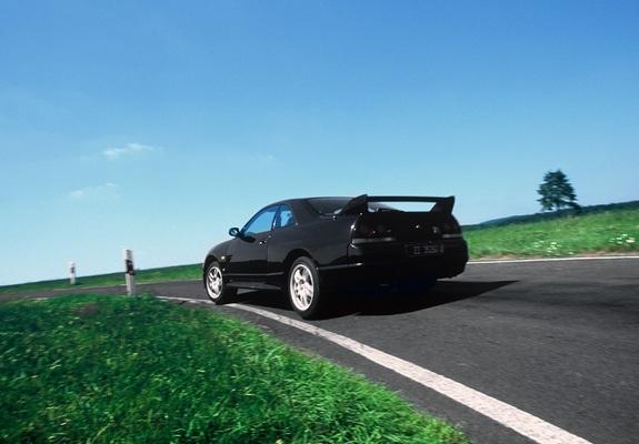 スカイラインGT-R