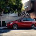 BMW2シリーズ グランツアラー
