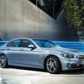 BMW5シリーズ ハイブリッド