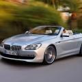 BMW6シリーズ オープン