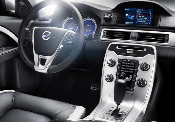 V70 for Interieur xc40