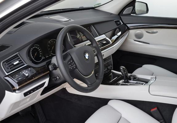 BMW5シリーズ GT