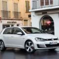 VWゴルフ7 GTi