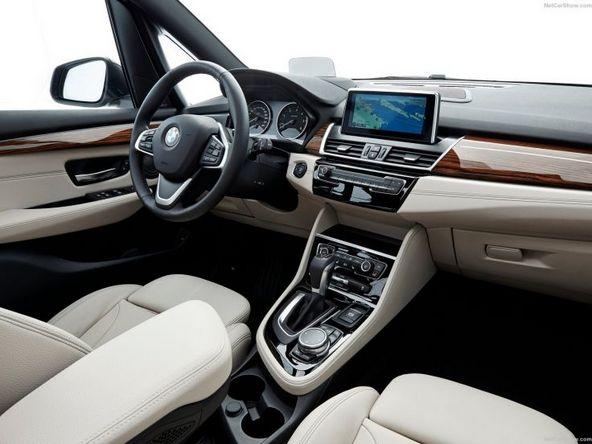 BMWグランツアラー ディーゼル
