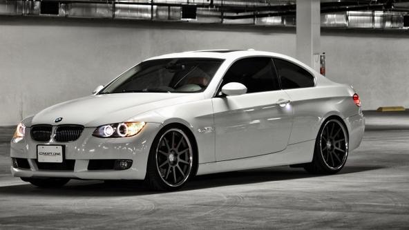 BMW3シリーズクーペ