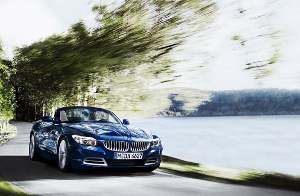 BMWZ4 中古