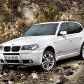 BMW X3 中古