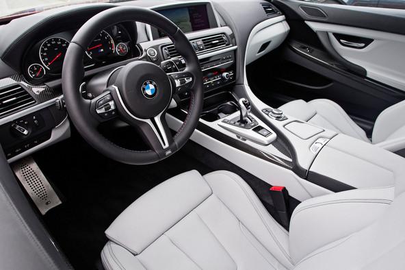 BMW M6 カブリオレ 中古