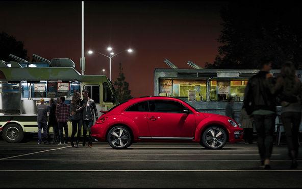 VW ザ ビートル