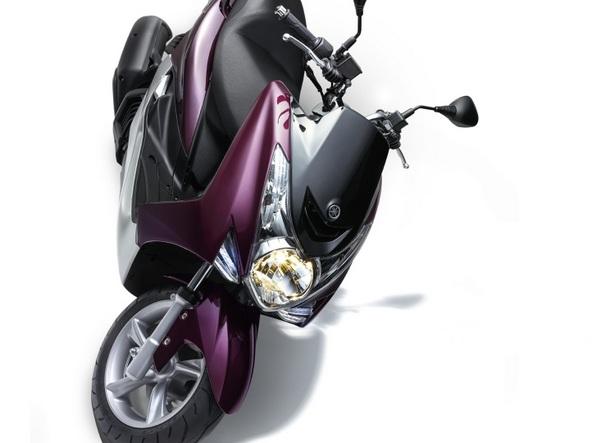 ヤマハ マジェスティ 155cc