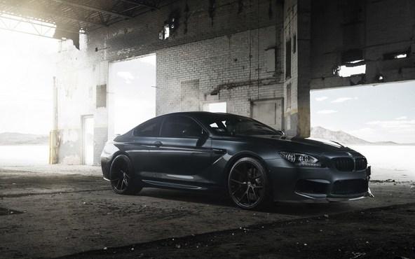 BMWM6 中古
