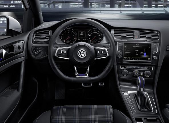 VWゴルフ ハイブリッド