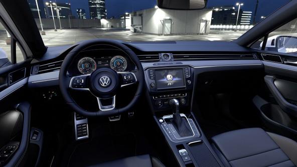 VWパサート 中古