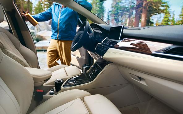 BMW2シリーズアクティブツアラー 中古