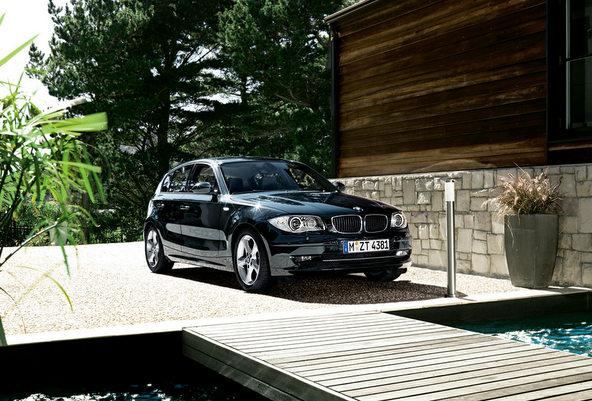 BMW116i 中古車