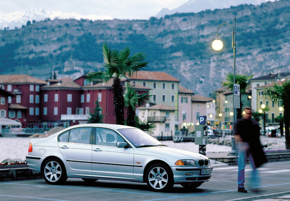 E46 BMW 中古