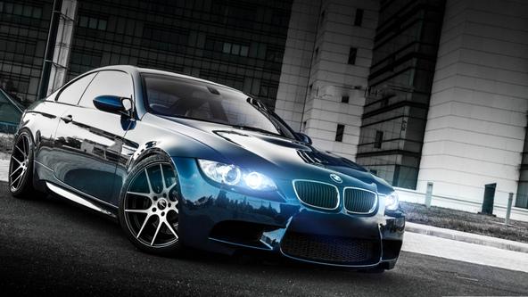 BMW M3 中古