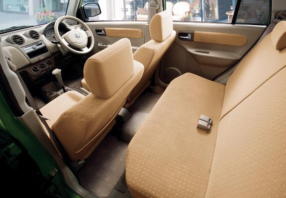 日産 軽 4WD