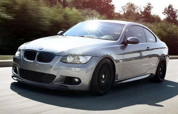 BMW320iクーペ 中古相場