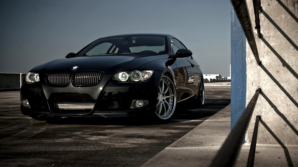 BMW320iクーペ 中古 注意点