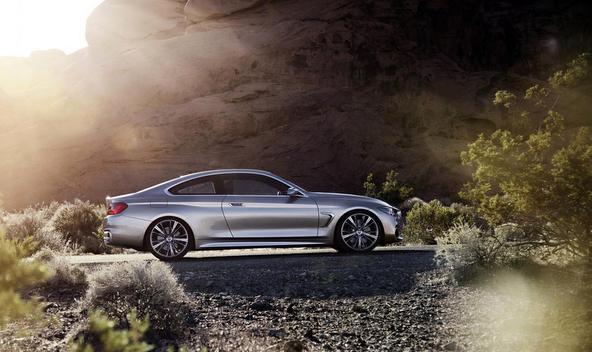BMW4シリーズ 新古車