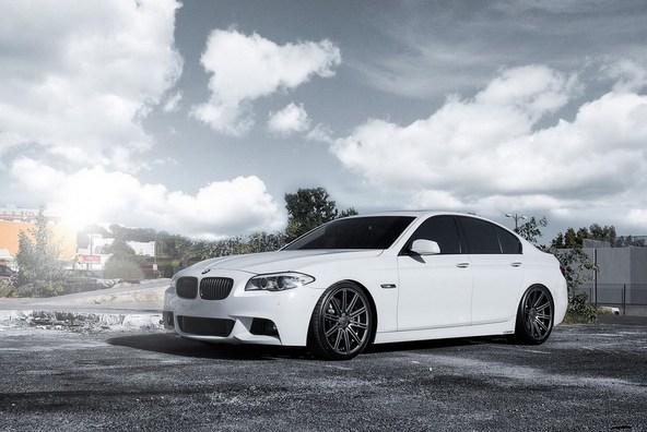 BMW535i 中古車