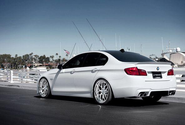 BMW535i 維持費