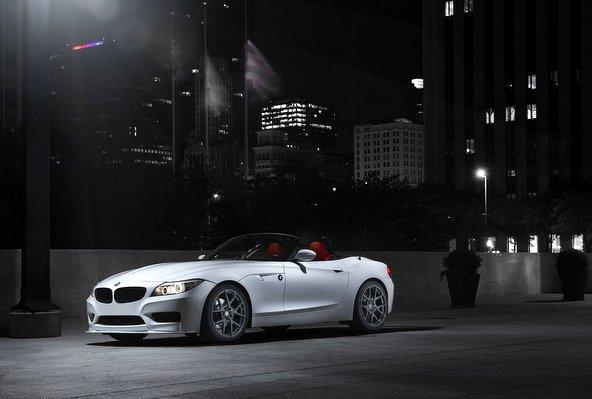 BMW Z4 中古車 注意点