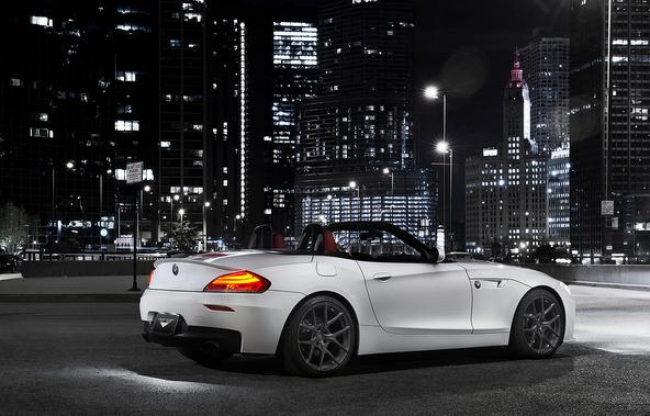 BMW Z4 欲しい