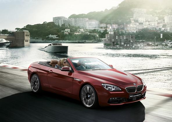BMW6シリーズカブリオレ 維持費