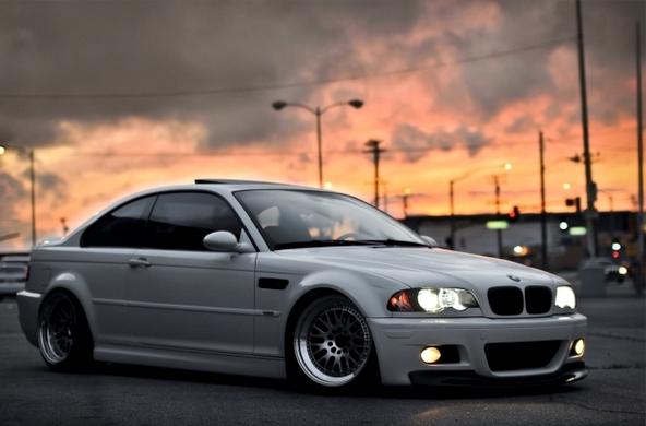 BMW M3 E46 中古車 注意点