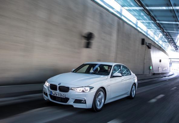 BMW330e 中古車 注意点