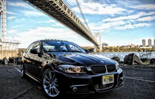 BMW335iセダン 中古車 注意点