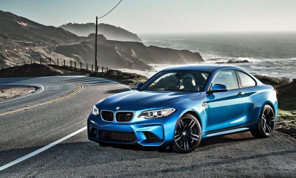 BMW M2 中古車 注意点