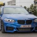 BMW M235i 中古車 注意点