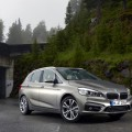 BMW218d アクティブツアラー 中古車 注意点