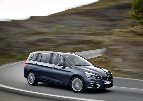 BMW218d グランツアラー 中古車 注意点