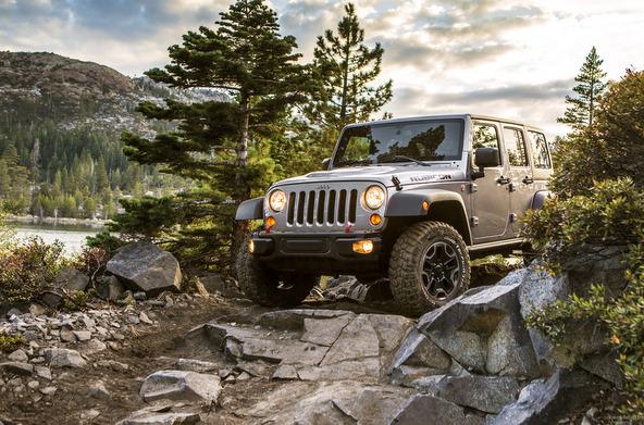 Jeep ラングラー 中古車 注意点